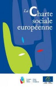 charte européene