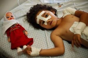 medecins du monde gaza